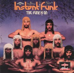 The Funk Is On