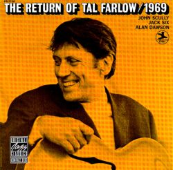 The Return of Tal Farlow/1969