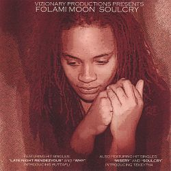 Folami Moon - Soulcry