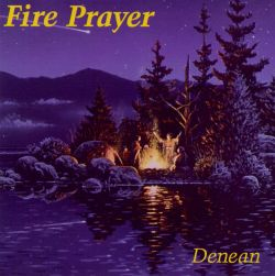 Fire Prayer