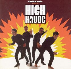 High Havoc [Import]