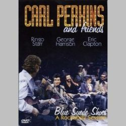 Carl Perkins - Blue Suede Shoes [Snapper UK]