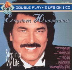 Engelbert Humperdinck - Step into My Life