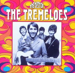 The Best of the Tremeloes [Rhino]