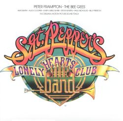 Sgt. Pepper's Lonely Hearts Club Band [Original Motion Picture Soundtrack]