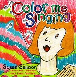 Susan Salidor - Color Me Singing