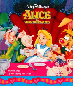 Alice in Wonderland [Read-Along]
