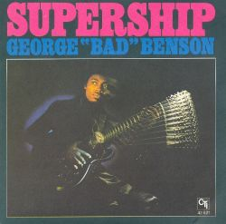 George Benson - Supership