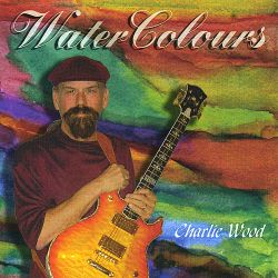 Charlie Wood - Watercolours