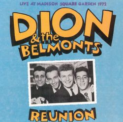 Reunion: Live at Madison Square Garden