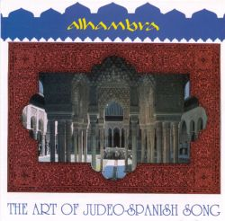 The Art of Judeo-Spanish Song