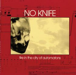 Fire in the City of Automatons