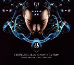 Sizeism: Mixed by Steve Angello
