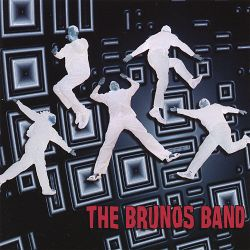 The Brunos Band - The Brunos Band