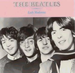 The Beatles - Lady Madonna/The Inner Light