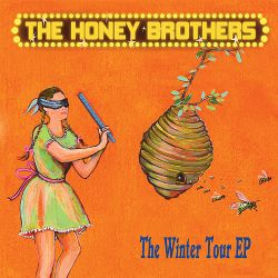 The Honey Brothers - The Winter Tour EP