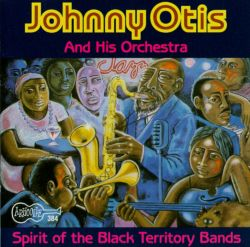 Spirit of the Black Territory Bands