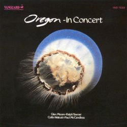 Oregon - Oregon in Concert