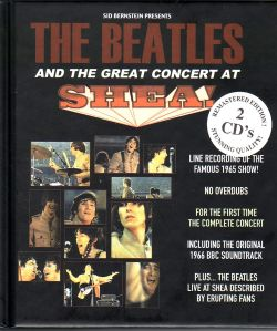 The Beatles - The Beatles and the Great Concert at Shea