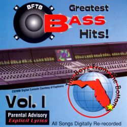 Greatest Bass Hits!