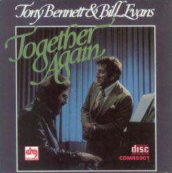 Tony Bennett - Together Again