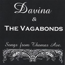 Davina & the Vagabonds - Songs from Thomas Ave.