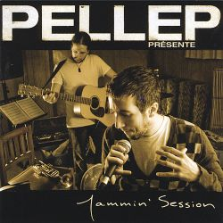 Pellep - Jammin' Session
