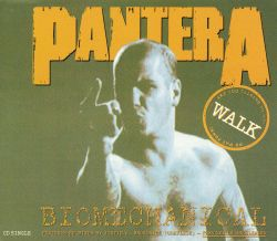 Pantera - Biomechanical [Single]