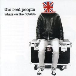 What's on the Outside - The Real People