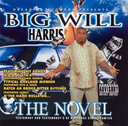 Big Will Harris - Novel