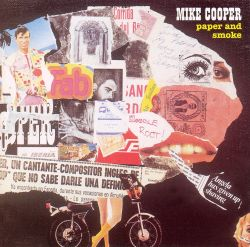 Mike Cooper - Paper and Smoke