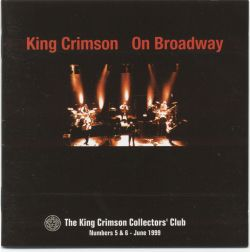 On Broadway: Live in NYC 1995