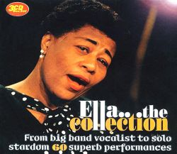 Ella Fitzgerald - The Collection [Hallmark]