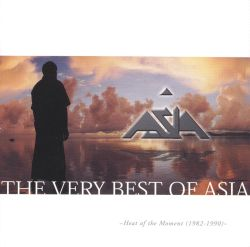 Asia - The Heat of the Moment: The Very Best of Asia