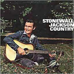 Stonewall Jackson Country