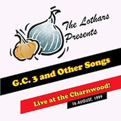 G. C. 3 and Other Songs