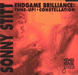 Endgame Brilliance: Constellation & Tune-Up