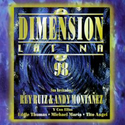 Dimension Latina '98