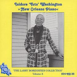 Larry Borenstein Collection, Vol. 3: New Orleans Piano