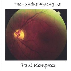 Paul Kempkes - The Fundus Among Us