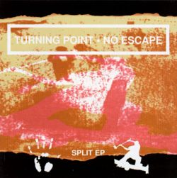 Turning Point - Turning Point/No Escape