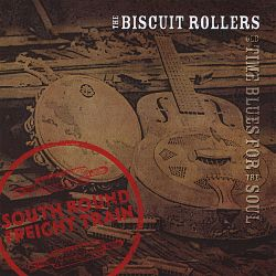 The Biscuit Rollers - South-Bound Freight Train