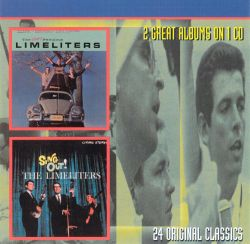 The Limeliters - The Slightly Fabulous Limeliters/Sing Out! [Collectables]