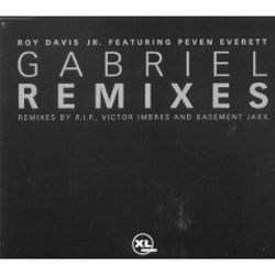 Roy Davis, Jr. - Gabriel Remixes