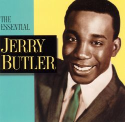 Jerry Butler - The Essential Jerry Butler [Polygram]