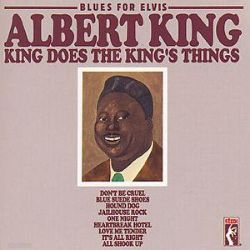 Albert King - King Does the Things