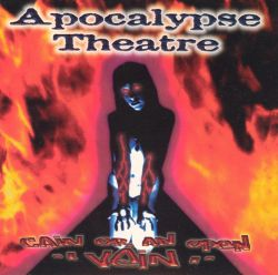 Apocalypse Theatre - Cain or an Open Vein