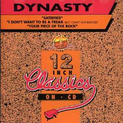 Dynasty - Satisfied