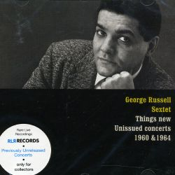 Things New: Unissued Concerts 1960 & 1964