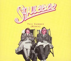 Squeeze - This Summer (Remix) [Single]